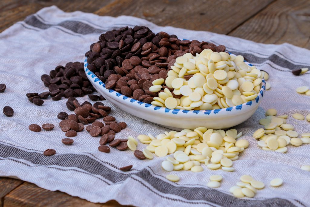 Chocolade makerij