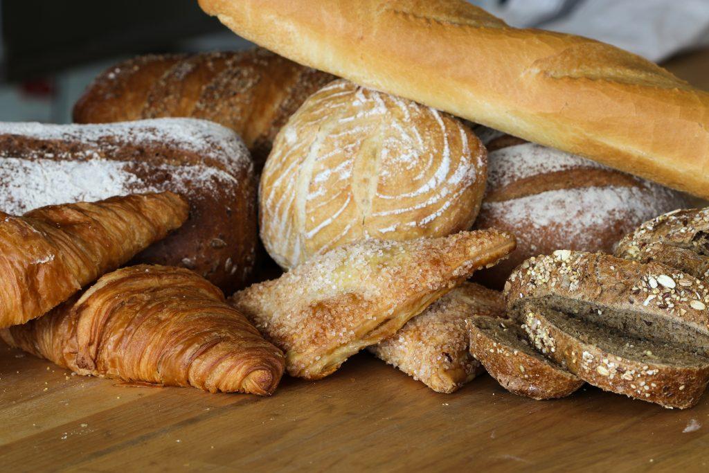 Broodbakkerij