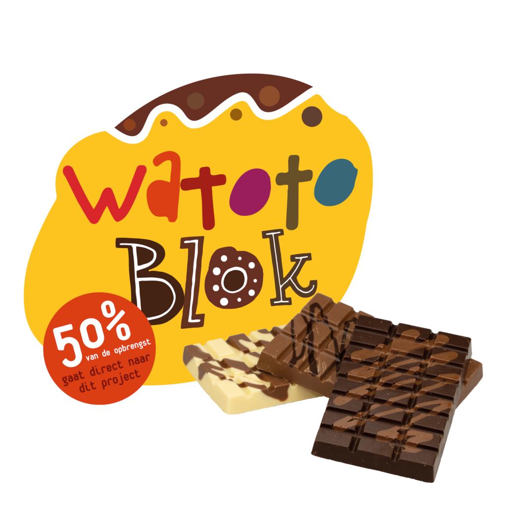 Watoto blok