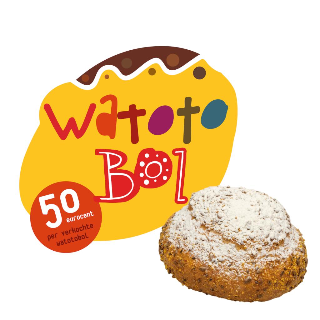 Watoto bol